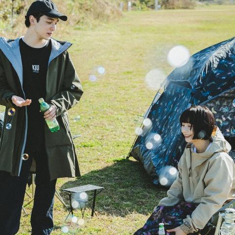 キャンプやピクニックにオススメなアイテム3選!!!!!!!