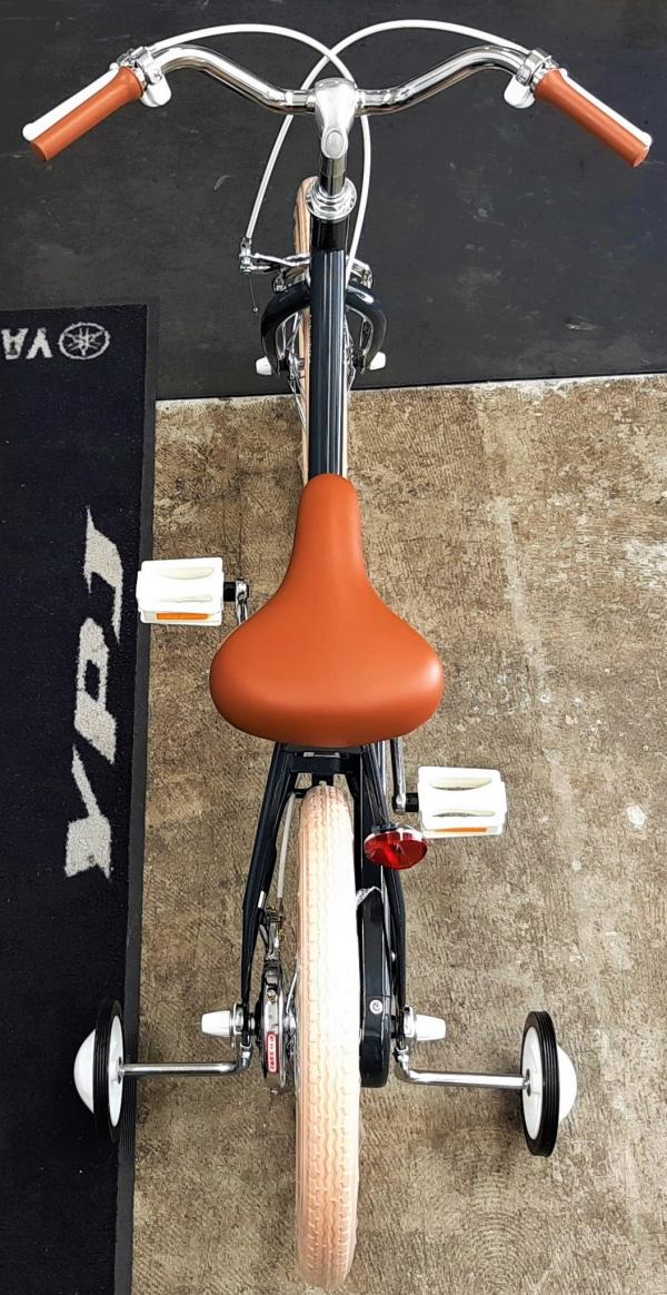 little tokyo bike 新色コールグレー★